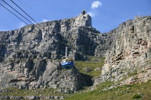Table Mountain Cable Car Tickets